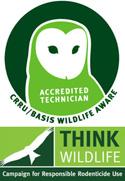 CRRY Wildlife Aware Accredited